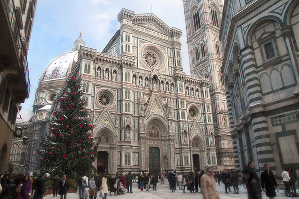 Christmas In Florence Italy.Christmas Archives All Inclusive Culinary And Wine